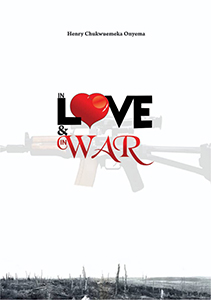 Cover of book - In Love and In War